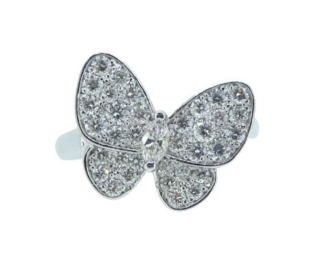 K18ダイヤモンドリング3.01g 0.50ct画像